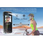 "OUKITEL Smartphone WP6, 6.3"", 6/128GB, Octa-core, 10000mAh, πορτοκαλί"