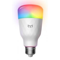 YEELIGHT Smart λάμπα LED W3 YLDP005, Wi-Fi, 8W, E27, 1700-6500K, RGB
