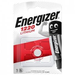 ENERGIZER CR1220 LITHIUM COIN