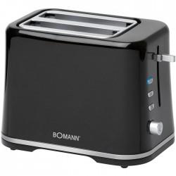 TA 1577 CB BLACK Automatic toaster 157710