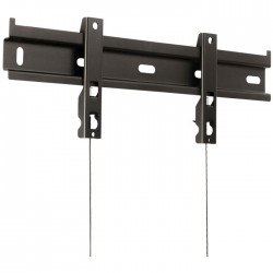 "KNM-MLED 10 Wall mount ultra flat 26-42"""