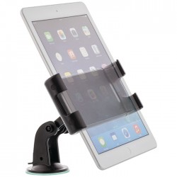 KNM-FCTM 11 Universal tablet car mount 360° 140 - 240 mm