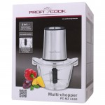 PC-MZ 1150 PROFI COOK Multi chopper 501150
