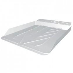 W9-20545 Drip Tray Dishwasher 60 cm White