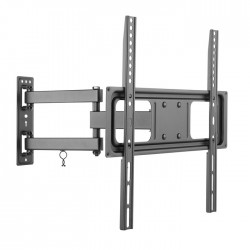 SUPERIOR 32-55 FULL MOTION EXTRA SLIM TV WALL MOUNT