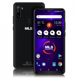 MLS Pop 4G Black 33.ML.530.387