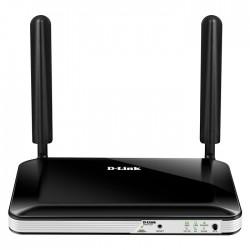 D-LINK DWR-921 WIRELESS 3G/4G MULTI WAN ROUTER (SIM/USIM CARD)