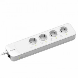 D-LINK DSP-W245 Wi-Fi Smart Power Strip