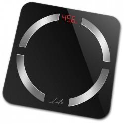LIFE Smartweight BT Bluetooth Bathroom Scale