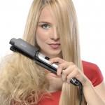 VALERA SWISS X SUPER BRUSH & SHINE HAIR STRAIGHTENER+BRUSH 100.20/IS