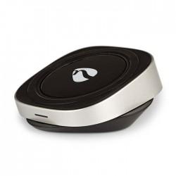 NEDIS WCHAQ10W2BK Fast Wireless Charger, 10 W, 2.0 A, USB Powered