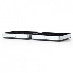 NEDIS VTRA3410BK Wireless HDMI Transmitter, 1080p, 5 GHz, 30m