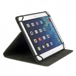 "NEDIS TCVR8100BK Tablet Folio Case 8"" Universal Black"