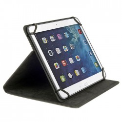 "NEDIS TCVR9100BK Tablet Folio Case 9,7"" Universal Black"