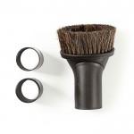 NEDIS VCBR111DBVAR Dusting Brush Natural Hair 35/32/30 mm