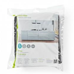 NEDIS CHFI112CA Cooker Hood Carbon Filter 57 cm x 47 cm