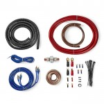 NEDIS CKIT920VA Car Audio Connection Kit 1200 W