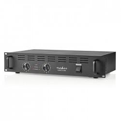 NEDIS AAMP16130BK PA Amplifier 1000 W