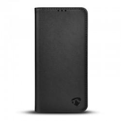 NEDIS SWB30020BK Wallet Book for Huawei P Smart 2019 Black