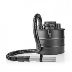 NEDIS VCAC118BK Ash cleaner 18 L 800 W