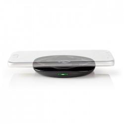 NEDIS WCHAQ5W1BK Wireless Charger 2.0 A 5 W Black