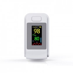 Fingertip Pulse Oxymeter